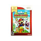 Dos Juegos Wii: Super Paper Mario Y Madden Nfl 09 Sports