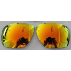 Lentes De Reposição Antix Fire Red Walleva Sol Oakley - Óculos De ... eec539fb97