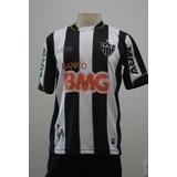 02ada74f4c Camisa Atletico Mineiro Ronaldinho Lupo - Camisas de Futebol no ...
