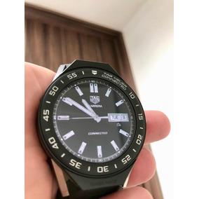 7f37e322fc1 Tag Heuer Connected 45 Modular - Relógios De Pulso no Mercado Livre ...