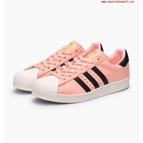 9ae31eb83a3 Tenis adidas Superstar Boost Originals Casual Bb2731