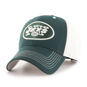 8dd14360c8100 Gorra New York Jets Nfl Old Time Importada