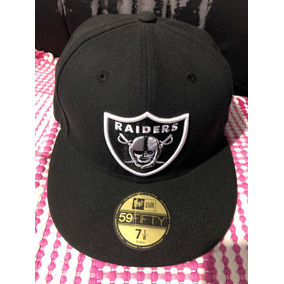 f9e85dc1ce1ab Gorras Planas Originales Raiders en Mercado Libre México