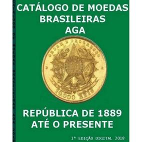 Catálogo De Moedas Atualizado Em Pdf