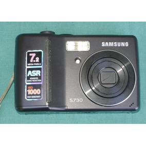 Samsung S730 - A Revisar!! Camara Digital 7.2 Mp No Funciona