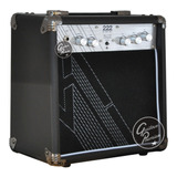 Amplificador Guitarra Con Eq Distorsion 10w Premium Garantia
