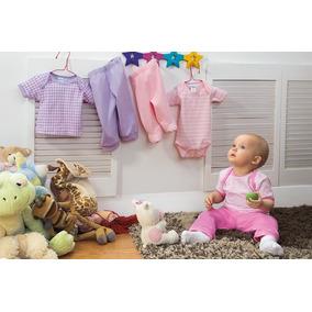 Creciendo Contigo Kit Baby Shower 3 Etapas Baby Mink Algodon