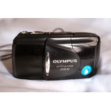 Camara Olympus Infinity Stylus Epic Zoom 80