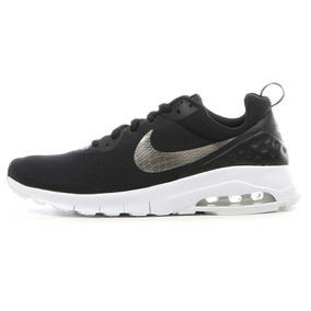 be32fa1df7df7 Nike Air Max Negras - Zapatillas Nike Urbanas para Niños en Mercado ...