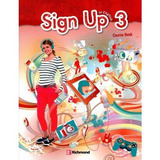 Sign Up To English! 3 - Student`s With Cd-rom De Richmond