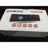 Toca Radio Mox Mo-r2021 Sd/usb Frete Grátis Muito Barato