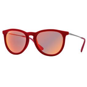 Ray Ban Erika Veludo De Sol - Óculos no Mercado Livre Brasil 75943f501a