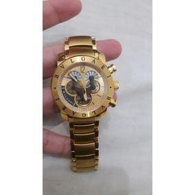 294a484622268 Relogio Bvlgari Automatico - Relógio Bvlgari Masculino no Mercado ...