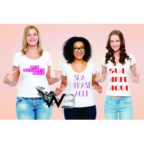 593a50e641 Camiseta Melhor Amiga - Camisetas Manga Curta para Feminino no ...