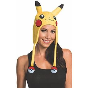 Disfraz De Pikachu Para Mujer - Disfraces en Mercado Libre Chile 02403c449cda