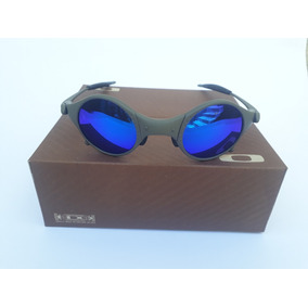 Oculos Oakley Tailend Azul De Sol - Óculos no Mercado Livre Brasil 60ac124a50
