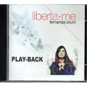 cd fernanda brum gloria play back gratis