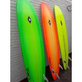 Tabla De Surf Modelo Mini Longboard Corpus
