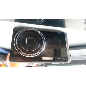 Vendo Cam-digital-samsung Doble Pantalla St500 Smart.