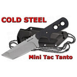 Cold Steel Mini Tac Tanto (clampack)