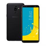 Celular Barato Samsung J8 16+16 Mpx