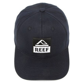 Boné Reef Logo Mania Original Novo be43c133f51