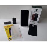Motorola Moto Z Play Xt1635 - Original Usado
