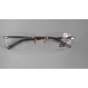 2395f10613816 Armação Oculos Três Peças - Óculos no Mercado Livre Brasil