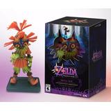 Figura Skull Kid Zelda Majora
