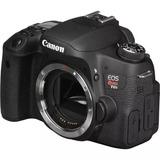 Camara Canon Eos Rebel T6s Solo Cuerpo