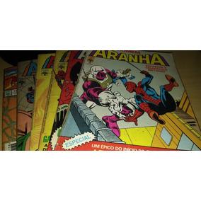 L005 - 06 Revista Homem Aranha Conforme Fotos