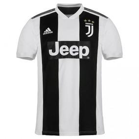 Camisa Blusa Futebol Europeu Juventus Home 2018 Adulto 93e5aec163e8b