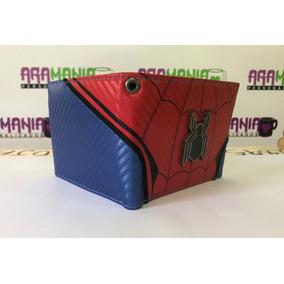 Carteira Do Homem Aranha Amigão Da Vizinhança Spider Man