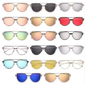2cb4acd9e08e8 Oculos De Sol, De 2ª Linha, Imitação Vogue, Modelo Tartaruga ...