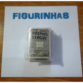 Figurinhas - Premier League 2014