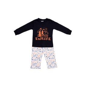 3e5b58616a Pijama Explore Bambino Dos Piezas