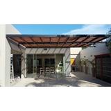 Pergolas En Lapacho Vigas Postes De Madera Para Techo