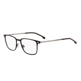 00d2e259e6fbb1 Armação De Óculos Para Grau Hugo Boss - Óculos no Mercado Livre Brasil