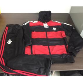 2b098a97cc Blusa Sacolinha Adidas - Agasalhos de Times de Futebol no Mercado ...