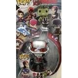 Hot Sale Ant Man Simil Funko Pop Blister Avengers Marvel