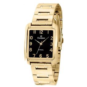 69e86ca70a1 Lojas Riachuelo Relogios Champion - Relógios De Pulso no Mercado ...