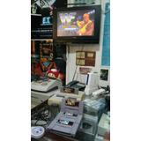 Super Nintendo 1 Control 4 Juegos