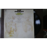 Disco Lp Vinil Ray Conniff You Are The Sunshine Of My Life