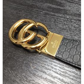 a1521c2d0 Cinturones De Marca Para Hombre - Cinturones Hombre Gucci en Mercado ...