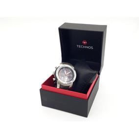 3c80307b9ff Relogio Technos Masculino Emborrachado - Relógios no Mercado Livre ...