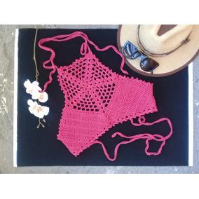 Bralette/crochet