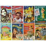 Mazzaropi / Coleção Completa / 34 Dvds