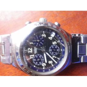 Vendo Relógio Swatch Semi Novo