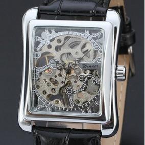 1de0bbb6ea5 Relogio Importado Automático Monaco Quadrado - Relógios De Pulso no ...