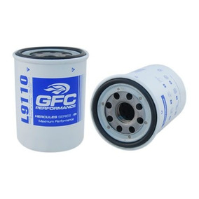 Filtro Aceite L9110 Isuzu Nkr Nhr 8943604271 P502043 Bd7160